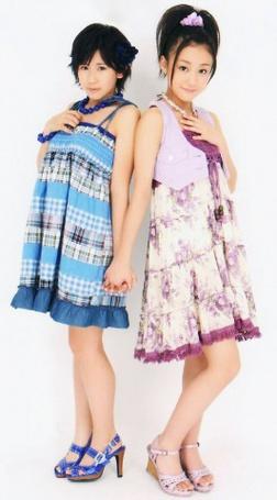 ���� chisato okai & mai hagiwara (� ���-���), ���������: 03.03.2011 15:34