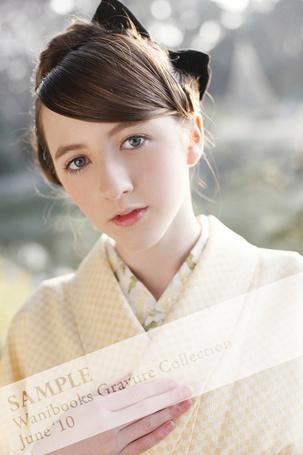 Фото Beckii Cruel (© Юки-тян), добавлено: 04.03.2011 11:12