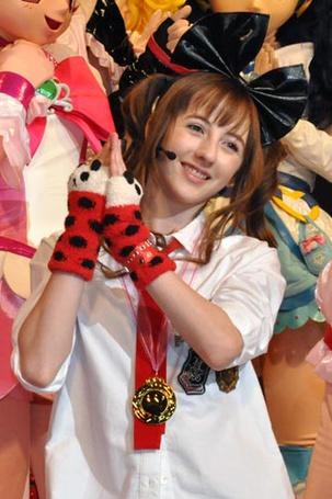 Фото Beckii Cruel (© Юки-тян), добавлено: 04.03.2011 17:11