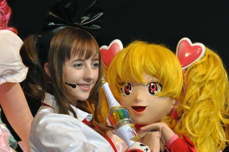 Фото Beckii Cruel (© Юки-тян), добавлено: 04.03.2011 17:18