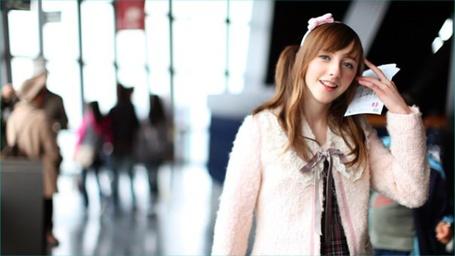 Фото Beckii Cruel (© Юки-тян), добавлено: 04.03.2011 17:49