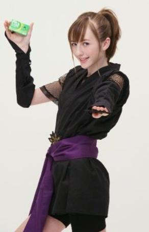 Фото Beckii Cruel (© Юки-тян), добавлено: 04.03.2011 17:56