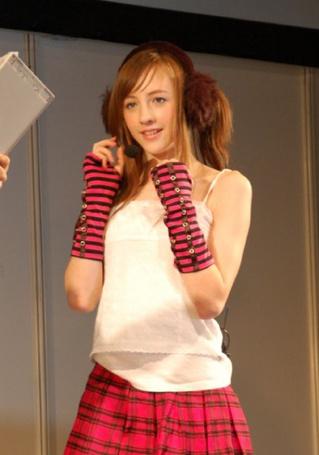 Фото Beckii Cruel (© Юки-тян), добавлено: 04.03.2011 18:26