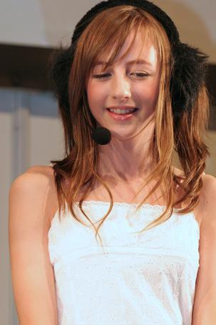 Фото Beckii Cruel (© Юки-тян), добавлено: 04.03.2011 18:27