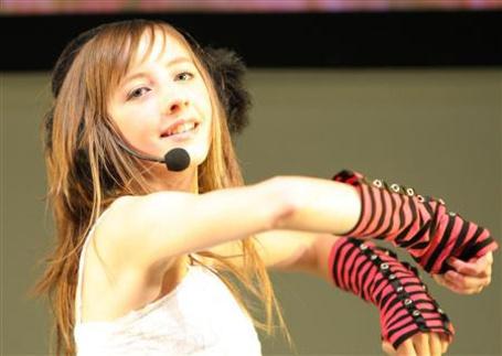 Фото Beckii Cruel (© Юки-тян), добавлено: 04.03.2011 18:28