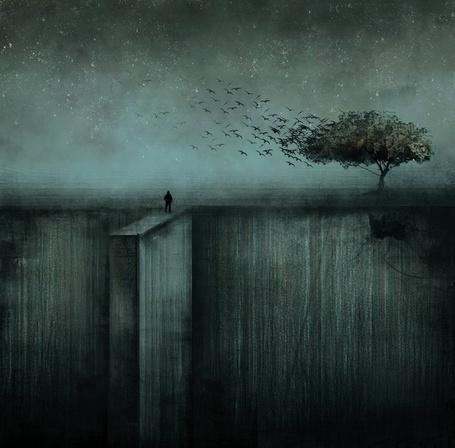 Фото Одиночество (© Флориссия), добавлено: 13.03.2011 11:05