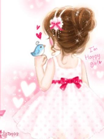 Фото I'm happy girl (© Юки-тян), добавлено: 15.03.2011 14:13