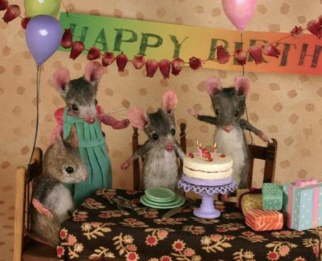 ���� ���� ��������� ���� �������� (Happy Birthday) (� TARAKLIA), ���������: 15.03.2011 14:23