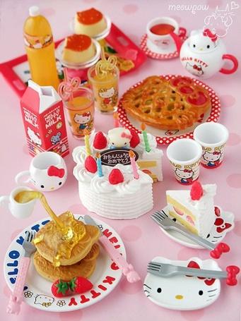 Фото Всё от Hello Kitty (© Юки-тян), добавлено: 15.03.2011 17:01