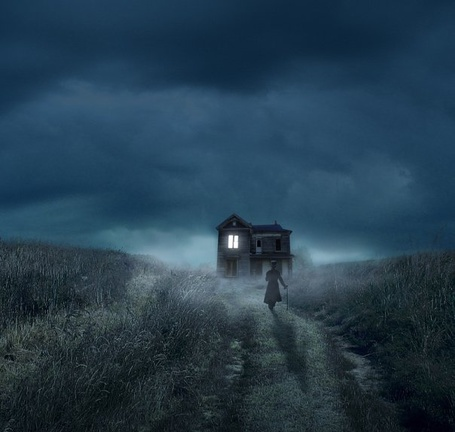 Фото Дорога домой (© Флориссия), добавлено: 23.03.2011 16:28
