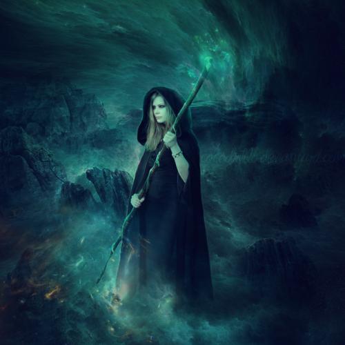 Стихия Вода. Стихийная магия. Обряды и ритуалы. Путь Ведьмы Воды. Image_561004111554143728762