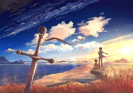 Фото Война кончилась, мы свободны! (© Флориссия), добавлено: 02.04.2011 20:45