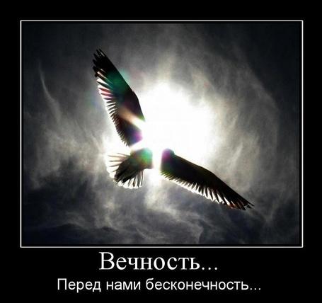 Фото Вечность..Перед нами бесконечность... (© Флориссия), добавлено: 03.04.2011 16:42