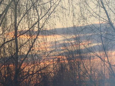 Фото Закат (© Юки-тян), добавлено: 16.04.2011 07:22