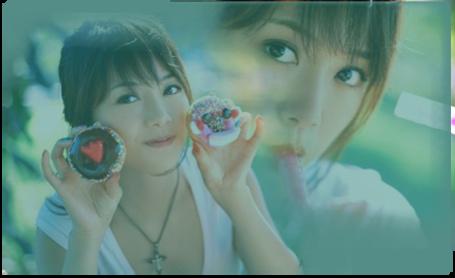 Фото Японская девушка со сладостями (© D.Phantom), добавлено: 29.04.2011 02:38