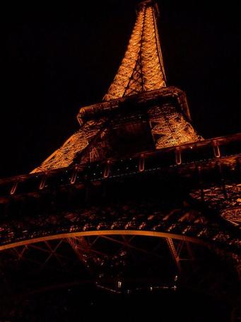 Фото Эйфелевая башня (© Штушка), добавлено: 07.05.2011 15:47
