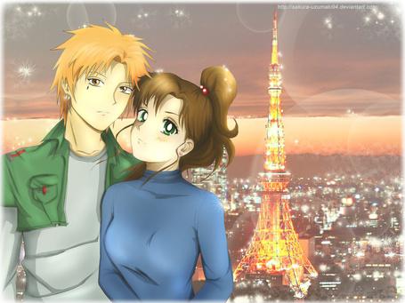 ���� Sailor Moon (� �����_�����), ���������: 11.05.2011 14:43