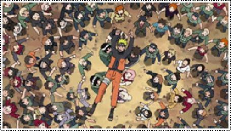 Фото Naruto (© Шепот_дождя), добавлено: 11.05.2011 14:45