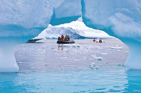 Фото Антарктида (© Dreamcatcher), добавлено: 27.05.2011 21:00