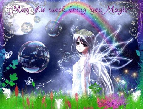 ���� ��� ��� ������� (May this week bring you Magic) (� ���-���), ���������: 29.05.2011 08:53