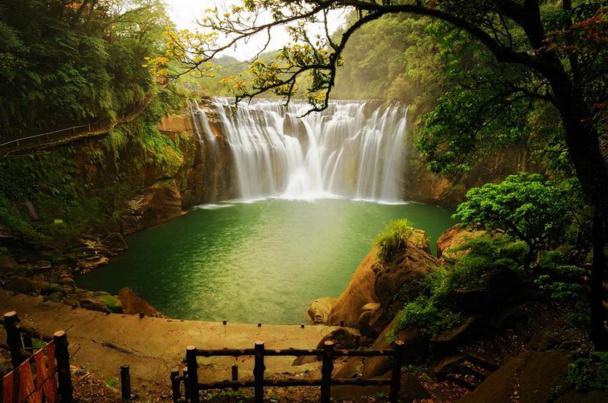 Фото водопад игуасу аргентина