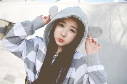 Кофты, байки с ушами на капюшоне http://shop35565332.taobao.com