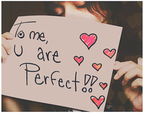 ���� ������� ������ ������ � ��������(To me u are Perfect!!)