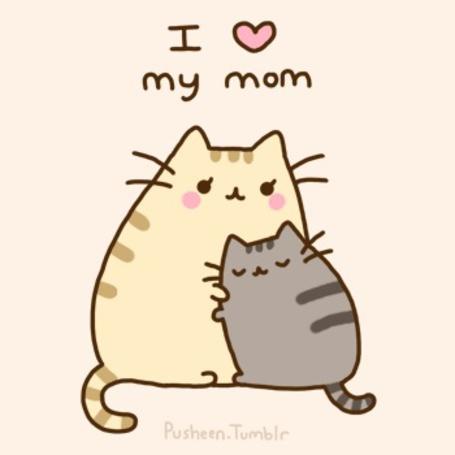 Фото I ♥ my mom (© Electraa), добавлено: 04.06.2011 17:34