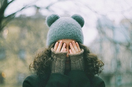 Фото Девушка в шапке с ушками (© Electraa), добавлено: 04.06.2011 17:44