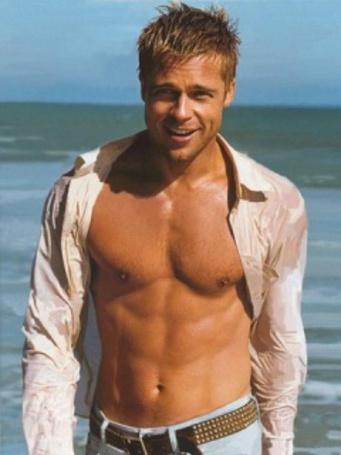 ���� Brad Pitt/���� ���� (� ����������), ���������: 09.06.2011 11:33