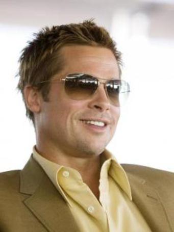 Фото Brad Pitt/Бред Питт (© Евангелина), добавлено: 09.06.2011 11:33