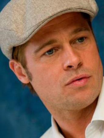Фото Brad Pitt/Бред Питт (© Евангелина), добавлено: 09.06.2011 11:37