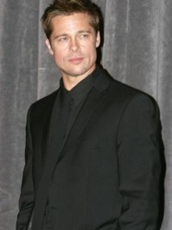 Фото Brad Pitt/Бред Питт (© Евангелина), добавлено: 09.06.2011 11:38