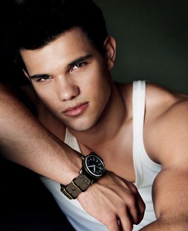 Фото Тэйлор Лотнер/Taylor Lautner (© Евангелина), добавлено: 10.06.2011 11:41