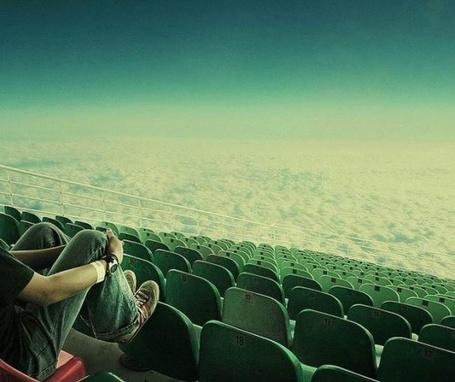 Фото Бесконечный кинотеатр (© Юки-тян), добавлено: 11.06.2011 23:54
