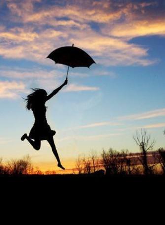 Фото Прыжок с зонтом (© Юки-тян), добавлено: 12.06.2011 00:46