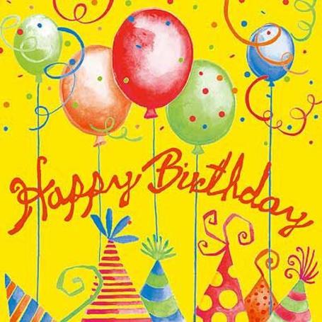 ���� Happy Birthday (� ���-���), ���������: 13.06.2011 11:52