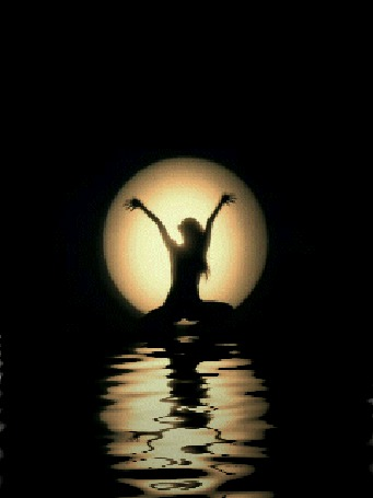 Фото Девушка танцует (© Флориссия), добавлено: 13.06.2011 20:06