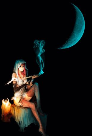 ���� Fantastic Anime Girl (� D.Phantom), ���������: 14.06.2011 07:27