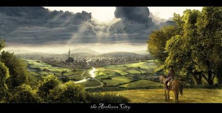 ���� ������� �� ������ ������� �� ����� (the archeres city) (� ���������), ���������: 14.06.2011 14:48