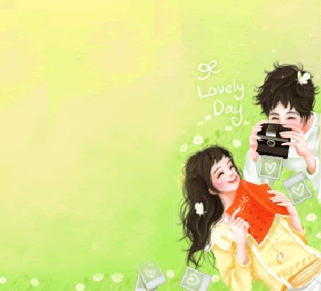 ���� Lovely Day (� ������), ���������: 14.06.2011 19:33