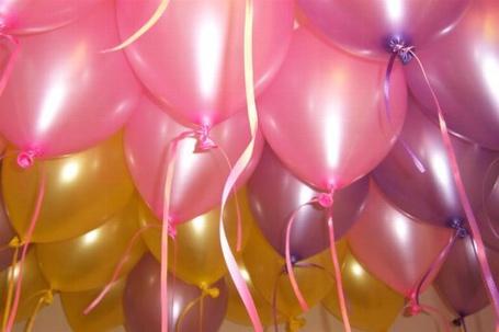 Фото Воздушные шары (© Юки-тян), добавлено: 16.06.2011 16:22
