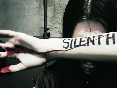���� ���� ������� ����������� ������ Silent hill (������� ����) (� Radieschen), ���������: 17.06.2011 14:39