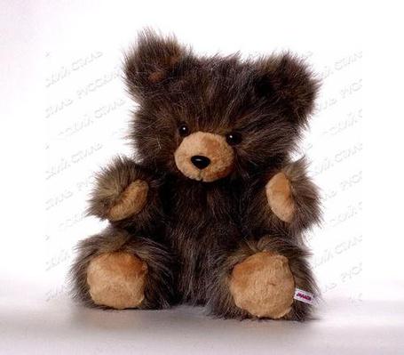 Фото Мохнатый плюшевый медведь (© Юки-тян), добавлено: 17.06.2011 22:33