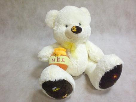 Фото Мишка с мёдом (© Юки-тян), добавлено: 18.06.2011 23:19