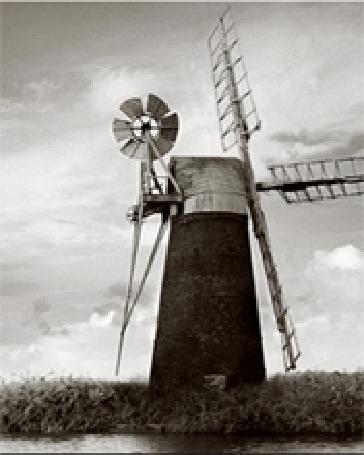 Фото Ветряная мельница (© Флориссия), добавлено: 20.06.2011 20:28