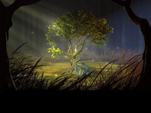 Тэги деревья природа рисунки