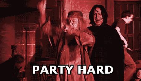 Фото Танцующий Дамблдор (Party Hard) (© D.Phantom), добавлено: 01.07.2011 02:57