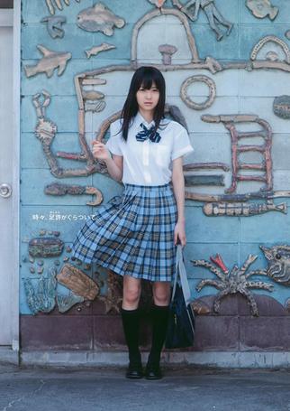 ���� ���� ������� / Rina Aizawa � �������� ����� ����� ����� ������������� ����� (���������� ��� ������� Weekly Playboy) (� �����_�����), ���������: 09.07.2011 22:11