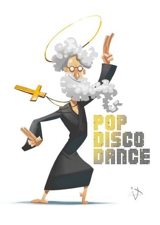 Фото Танцующий поп (Pop disco dance) (© Magbet), добавлено: 11.07.2011 00:55